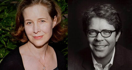 Is Ann Patchett the female Jonathan Franzen?
