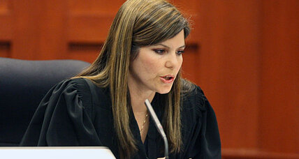 Why Trayvon Martin judge is stepping down already