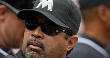 Ozzie Guillen to address pro-Castro remarks Tuesday