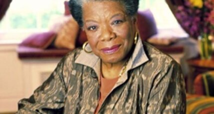 Maya Angelou: 10 quotes on her birthday