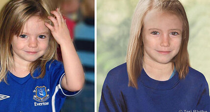 Madeleine McCann: Why British police want to reopen missing child case