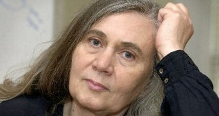 Marilynne Robinson: Why are we so afraid?