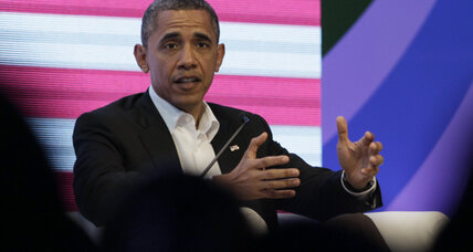 Analysts react to Obama plan for curbing oil speculation