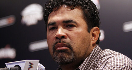 Ozzie Guillen suspended five games by Marlins for Castro remarks