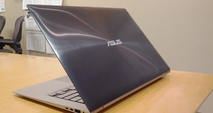 Ultrabooks: Thin and light, but not harbingers of a 'New Era'
