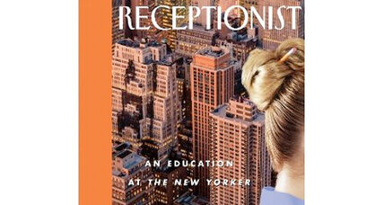 'The Receptionist': 6 memories from working at The New Yorker