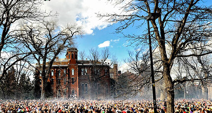 420 marijuana rally: Can University of Colorado stop it?
