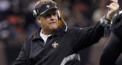 Former Saints player did not grant release of Gregg Williams audio