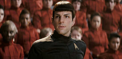 'Star Trek' to return as a TV series?