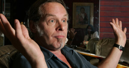 Ted Nugent: Will anti-Obama rant cost him more gigs?