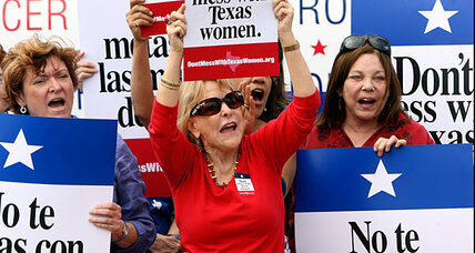 Why Texas judge lifted ban on state funds for Planned Parenthood
