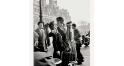 Robert Doisneau: 5 best collections of his photography