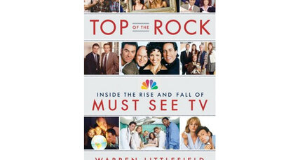'Top of the Rock': 8 inside stories about NBC's 'Must See TV'