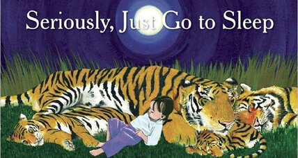 Kids' book parody gets a squeaky-clean version