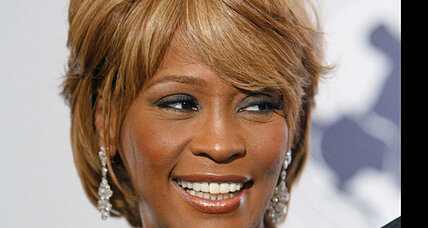 Whitney Houston autopsy report: Signs of cocaine use