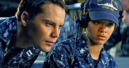 Battleship: movie review (+trailer)