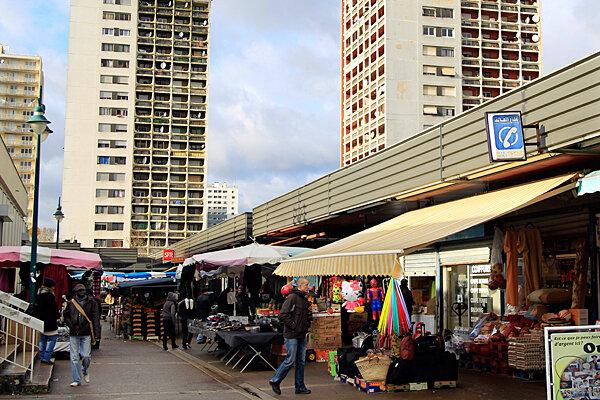 shop Structural