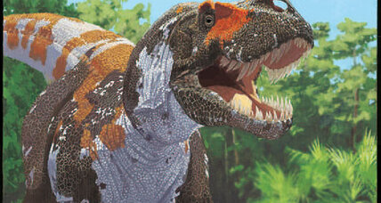 Some dinosaurs were declining before asteroid struck, say scientists