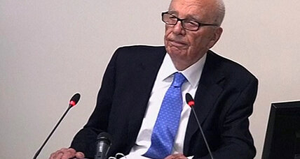 UK Parliament: Murdoch unfit to lead