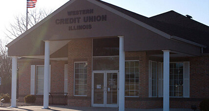 Buried in debt? How a credit union can help.