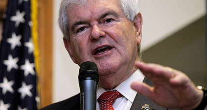 Newt Gingrich bids farewell: After messy campaign, what next?