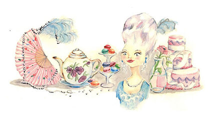 Google Doodle contest: young artists vie for site's 1 billion viewers