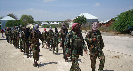 Al Shabab strikes Somali lawmakers