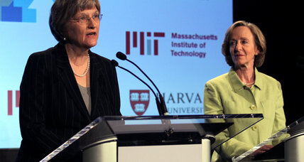 Harvard and MIT to offer online courses. A step in lowering college costs?