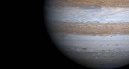 European Space Agency to explore Jupiter's moons