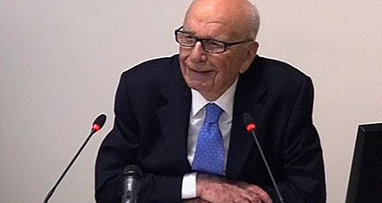 Rupert Murdoch deemed 'not fit' to lead media in Britain. What about US?