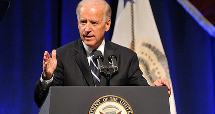 Bin Laden documents diss Joe Biden. Did he get 'The Onion' in Abbottabad? (+video)