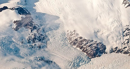 Greenland's glaciers melting faster, say scientists