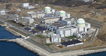 Japan shuts down last nuclear reactor for tests. End of nuclear power?