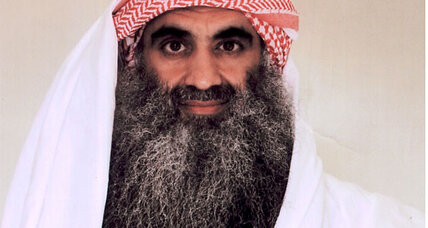 The 9/11 trial of Khalid Sheikh Mohammed: A quiz
