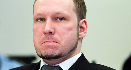 Faced with Breivik's unflinching account, Norway surprises world with its civility