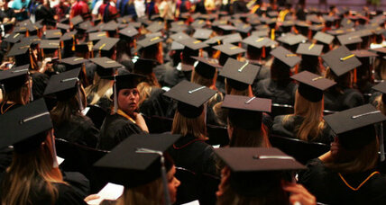 Graduation 2012: Top 8 tips for parenting the grad
