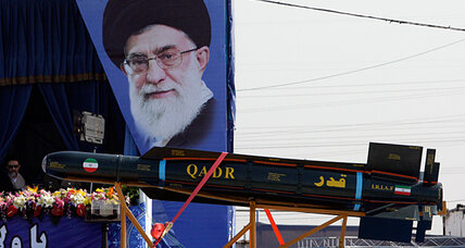 Ayatollah Khamenei gives Iran nuclear talks unprecedented legitimacy