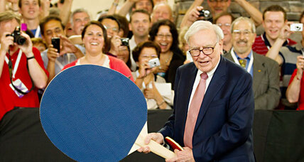 Buffett rule revenue would be huge