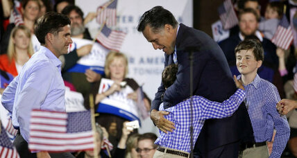 Mitt Romney brood grows, twin grandchildren born using surrogate