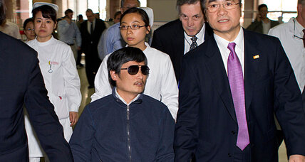 China's deal for Chen Guangcheng: latest signal of desire for better US ties