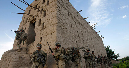Majority of Americans reject new US-Afghan security pact: poll