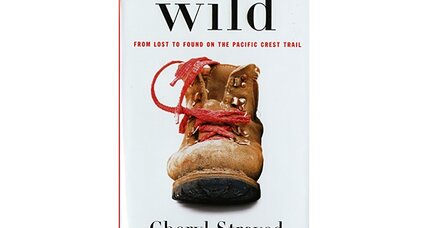 Woman gone Wild: Will Cheryl Strayed lead moms down the hiking path?