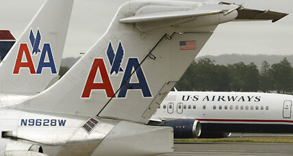 The frequent flyer deal that was American Airlines' worst nightmare