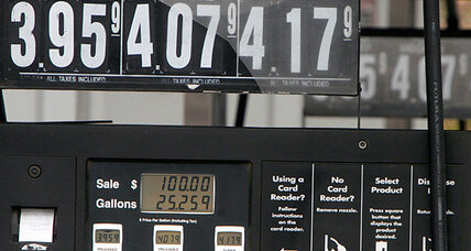 Gas prices are falling: why that might not really help Obama