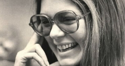 Thank you, Gloria Steinem: Feminism, family, and the fourth wave
