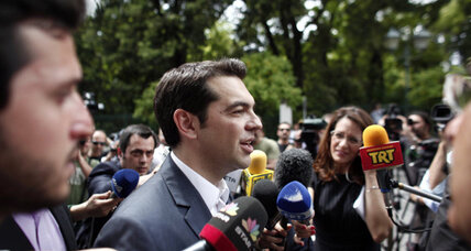 Is Greece headed for do-over election?