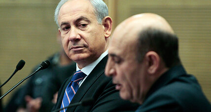 Israel's unity government: a bid to represent the majority