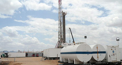 Kenya joins the great African oil boom with latest discoveries