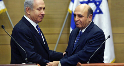 Israel's coalition government: Israeli and Arab media react
