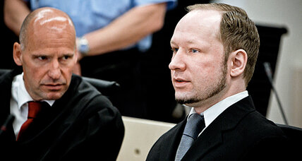 Breivik trial turns more confrontational as Utøya witnesses begin testimony